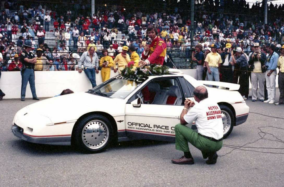 Fiero 35th – Celebrate Fiero Racing History!