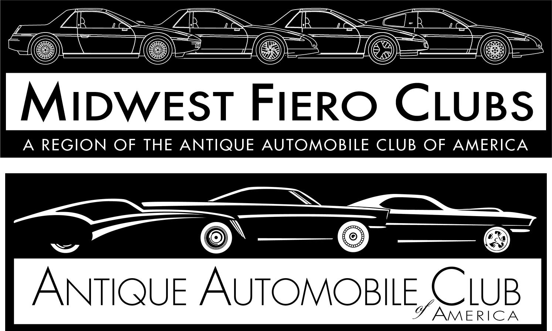 Midwest Fiero Clubs AACA