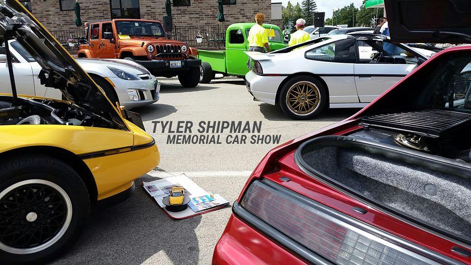 Tyler Shipman Show 2020